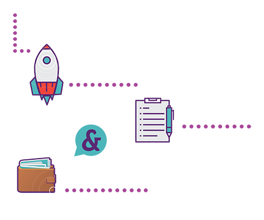 Top up and manage data, right here.